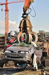 HIGHEST PRICES FOR ANY SCRAP VEHICLE JUST CALL 416-303-8881