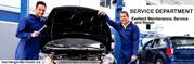 Nissan Maintenance,  Service & Repair in Toronto