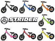 Strider Pre Bikes