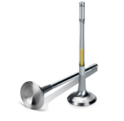 One piece valve – Best for vacuum applications