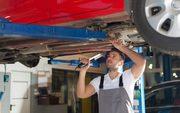 Automobile Rust Repair Brampton