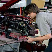 Get No.1 Collision Repair Service in Winnipeg at Low Price