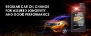Regular Car Oil Change for Assured Longevity and Good Performance